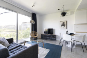 The advantages of renting a flat