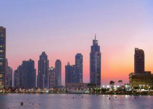 Property management company Dubai